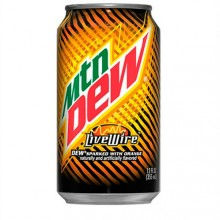 Mtn Dew Live Wire